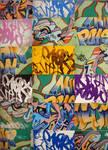 GraffitiART by Dilz091
