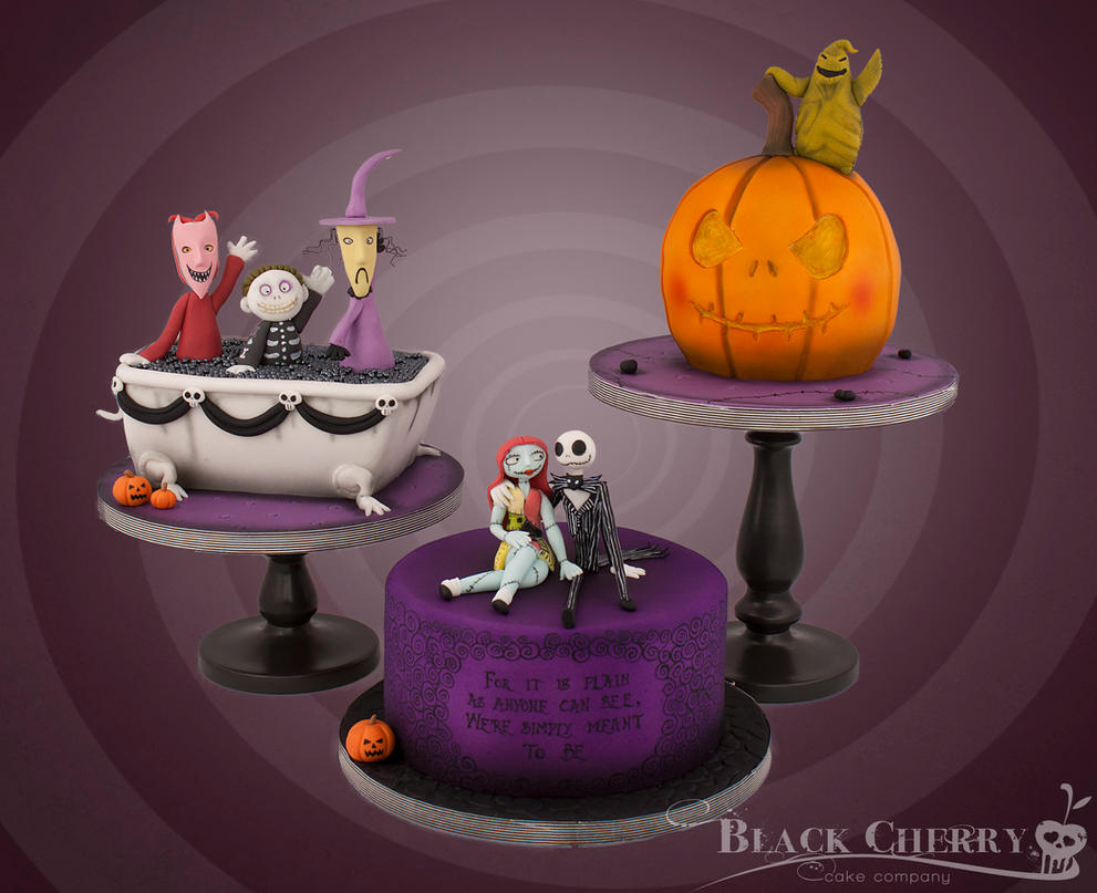 Nightmare Before Christmas Wedding Favors - 2018 images & pictures ...