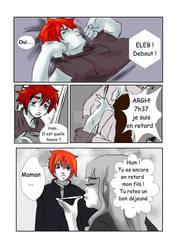 Yume - Manga BD - Page 11