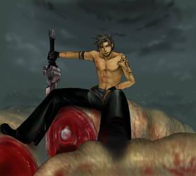 029 - Bloodshed