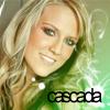 cascada icon by jazzapower