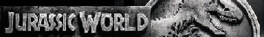Jurassic World Fan Button