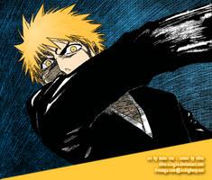 Bleach ch164 page15 :: Ichigo