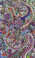 Hippie Swirl