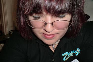 Hi, i'm renee. i workat zany's