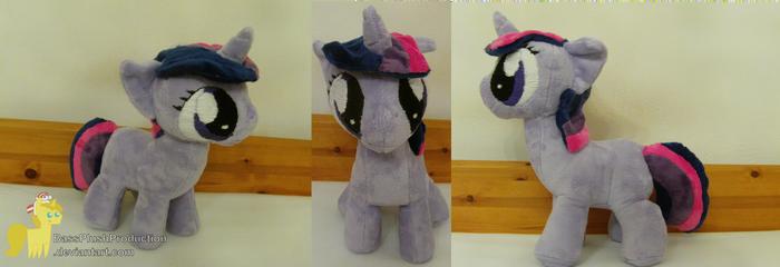Filly Twilight Sparkle Plush