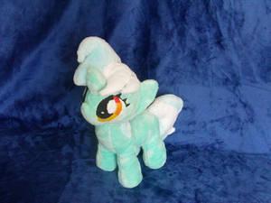 Lyra Filly Plush