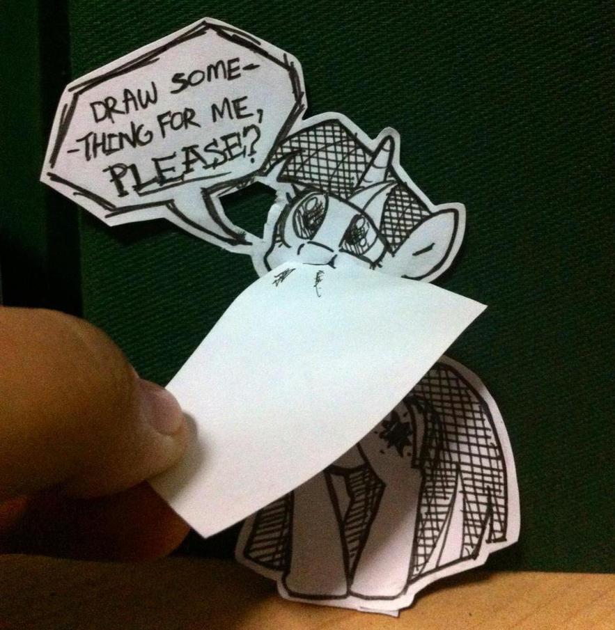 Draw something for me, please? by Jonah-yeoj