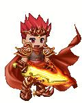 Pyromancer LV4 -Gaia- by Archmage13
