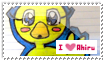 Ahiru Stamp by Marii-Hinamori