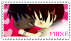 Miixa Stamp by Marii-Hinamori
