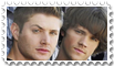 SuperNatural Stamp by Marii-Hinamori
