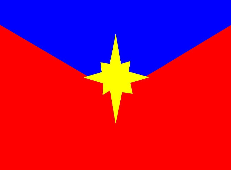 captain marvel insignia