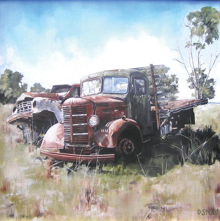 truck by jeezoosquintana