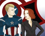 The Captain and the Widow