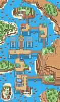 False Island Reedited by SailorVicious
