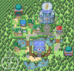 Waterseed Town Final?