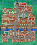 Aberrwide City