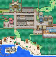 Wreckside City by SailorVicious