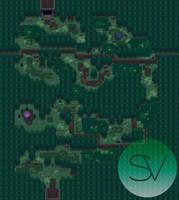 Amaranth Forest by SailorVicious