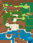 Route 7: The Wyldelands