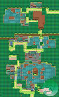 Route 6: Crystal Lakes by SailorVicious
