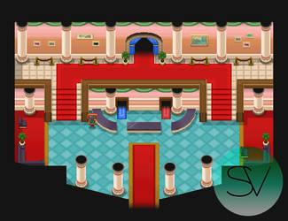 Lumenville Arena by SailorVicious