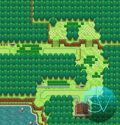 Route 4: Joint Meadow