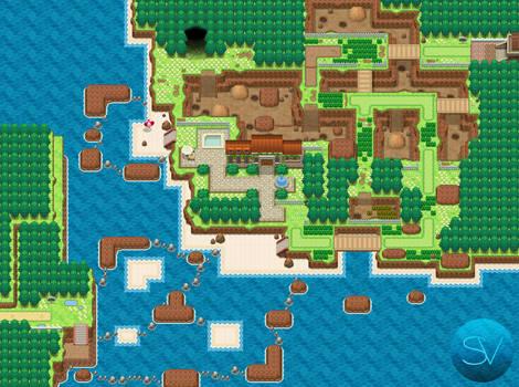 Route 9: Coastal Manor