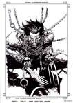 Sample Wolverine Page