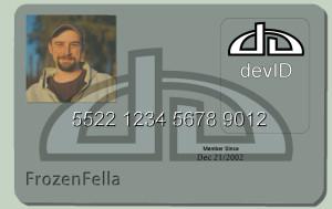 FrozenFella's Profile Picture