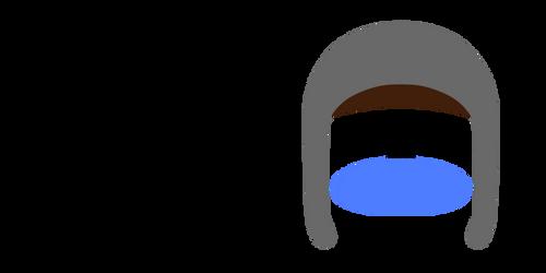 Wrecking Kuros - Face Decal Remake [DeviantWatch] by KurosPL