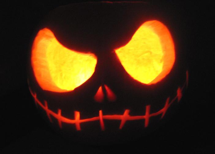 Pumpkin king by dark muffin on deviantart