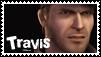 Travis Grady STAMP by ForeverSonu