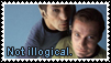 Kirk and Spock stamp by ForeverSonu