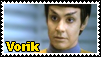 Vorik STAMP by ForeverSonu