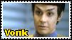 Vorik STAMP by ForeverSonu