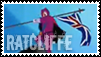 RATCLIFFE STAMP by ForeverSonu