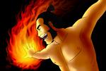 AVATAR:TLA Zhao firebending