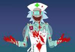 Surgeon Rick WIP