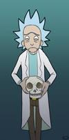 Guilty Rick