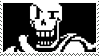 Undertale - Papyrus by ForeverSonu