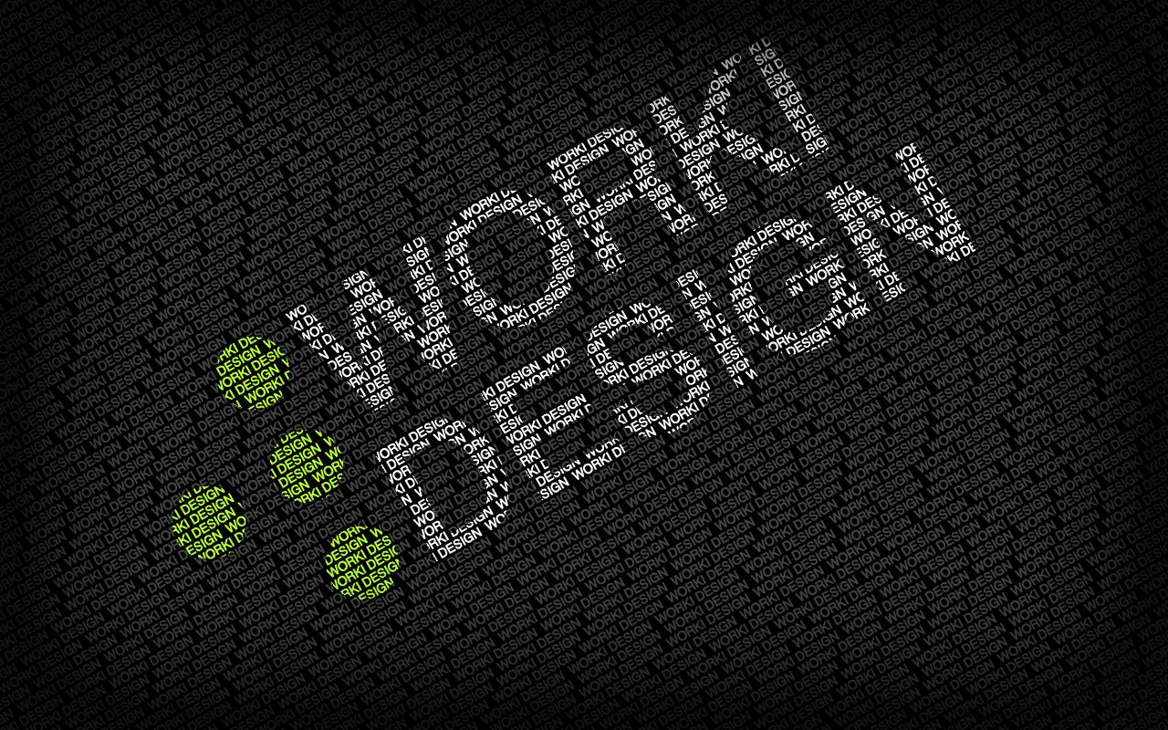 Worki Design Wallpaper by worki Worki Design Wallpaper by worki