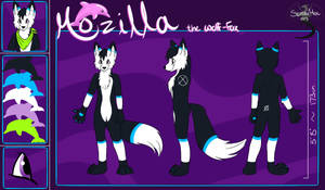 Mozilla Ref