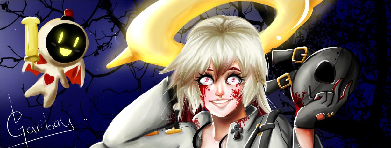 Jack O Face by AlmaGKrueger