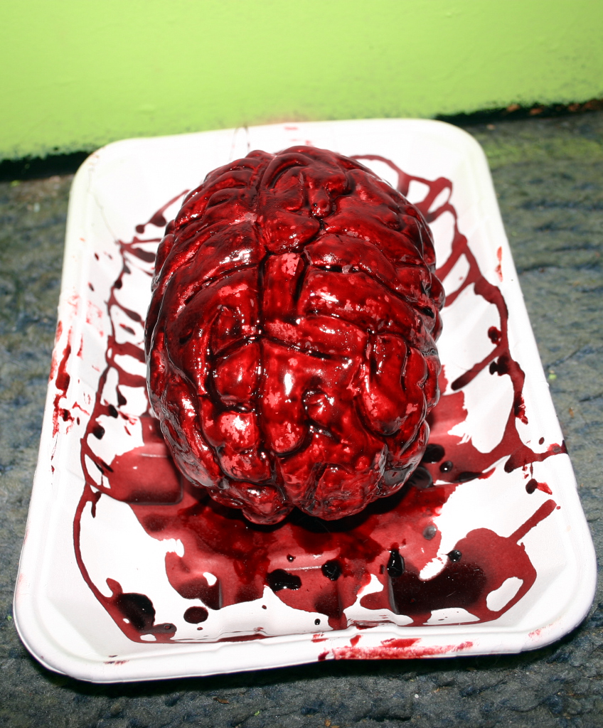 Brain 2 by virginhalostock