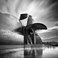 Guggenheim Museum-I by Loran31
