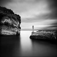 Old Port by Loran31