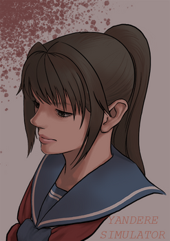Ayano Aishi [YANDERE SIMULATOR]