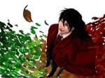 September's madness ~ Alucard